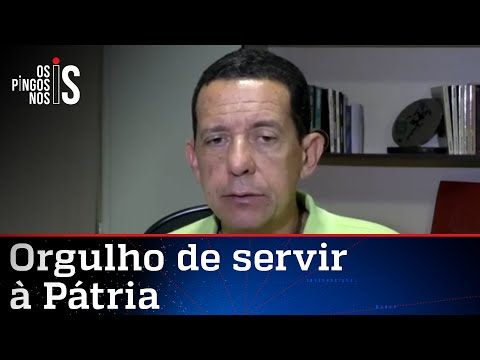 José Maria Trindade: Bolsonaro defende a liberdade acima de tudo