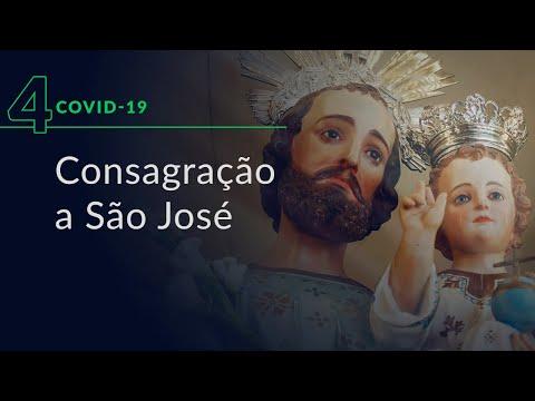 Consagração a São José (Especial Covid-19, #4)