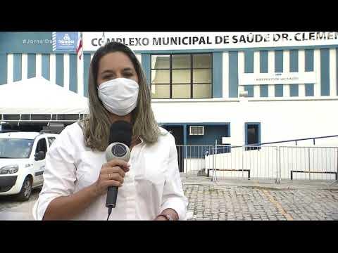 Mais de 100 pessoas estão à espera de leito para tratamento da covid em Salvador