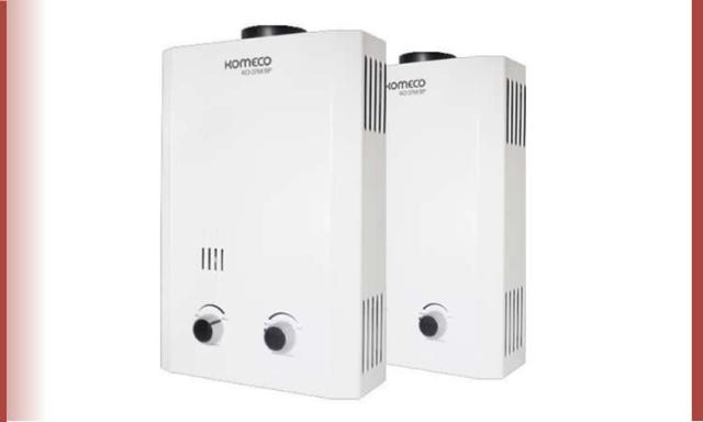 Entenda as diferenças entre os aquecedores de gás 002