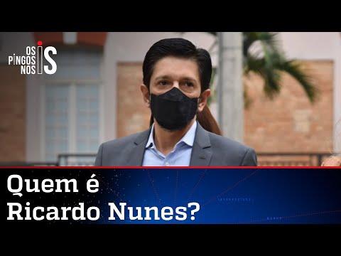 Ricardo Nunes assume Prefeitura de São Paulo. O que esperar?