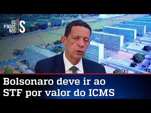 José Maria Trindade: ICMS é o monstrengo da reforma tributária