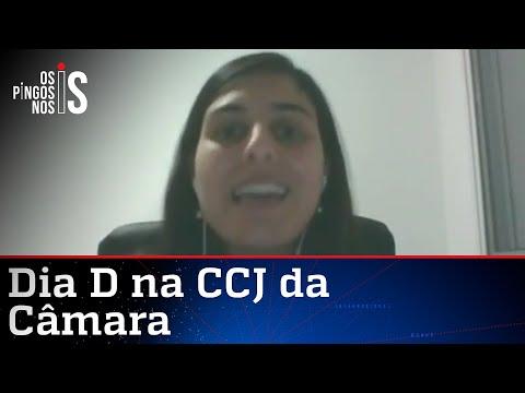 CCJ vota projeto que pune ministros do STF por usurpação de competência