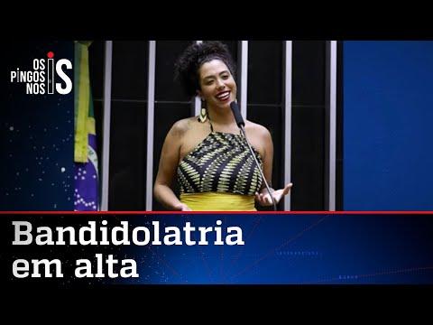 Após mortes em favela, PT e PSOL saem em defesa dos bandidos