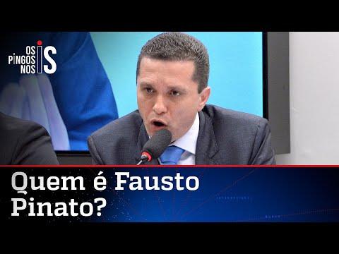 Deputado envia a Alexandre de Moraes sites com supostas fake news