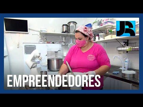 Brasil registra mais de 32 milhões de novos empreendedores desde o início da pandemia