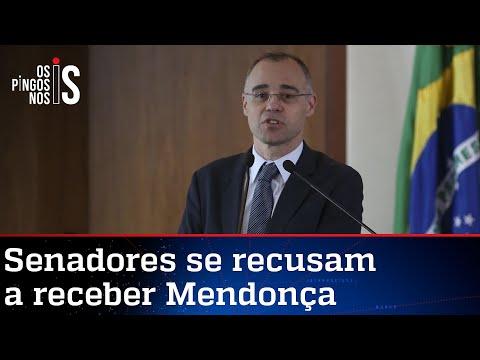 Gangue dos Sete da CPI fecha as portas para André Mendonça