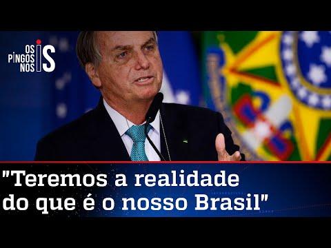 Bolsonaro promete falar verdades em discurso na Assembleia-Geral da ONU