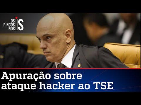 Moraes prorroga investigação contra Bolsonaro por divulgação de inquérito