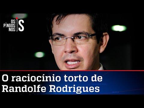 Randolfe garante que foi a CPI que aumentou a vacinação no Brasil