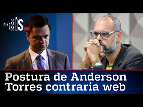Ministro da Justiça é criticado após dizer que vai pedir a extradição de Allan dos Santos