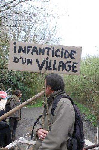 """Zad de Notre-Dame-des-Landes: stoppez tout avant qu'il ne soit trop tard<small class=""""fine""""></small>!"""