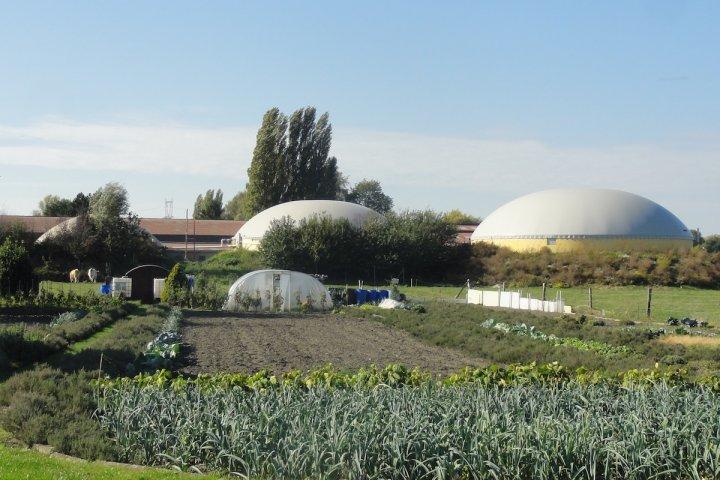 Méthanisation : la fuite en avant de l'agro-industrie