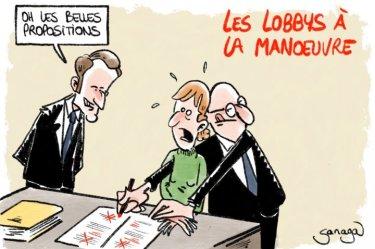 Les lobbies ont saboté la Convention citoyenne pour le climat