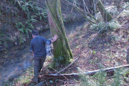Course contre la montre pour sauver les cours d'eau
