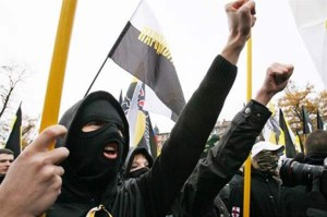 extremistas