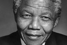 Photo of Nelson Mandela: Um exemplo de vida e perdão