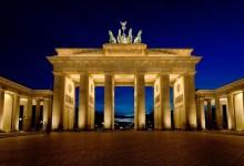 Photo of Berlim: uma cidade cinzenta?