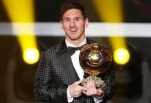 Photo of Messi e Del Bosque são os melhores do Mundo!