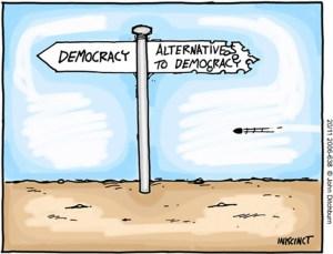 Democracia travestida_2