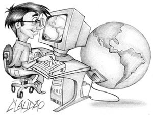 a internet deu voz ao publico (2)