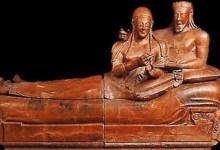Photo of O Guerreiro Etrusco que afinal era uma Princesa