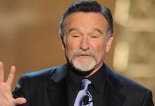 Photo of O Sorriso Perpétuo de Robin Williams