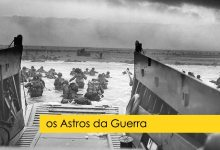 Photo of O 'Dolce Fare Niente' da Primeira Guerra Mundial