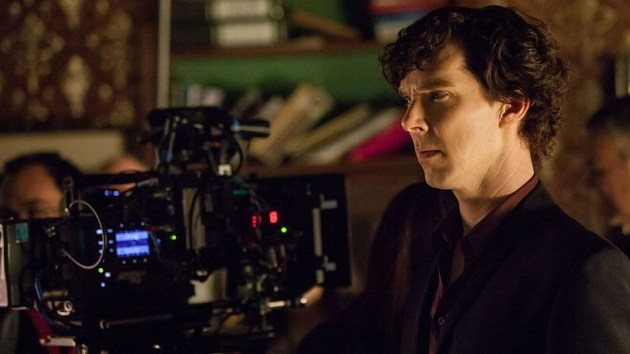 """Sherlock in action"""
