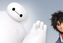 Photo of Big Hero 6