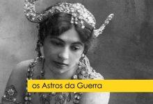 Photo of Sensualidade em tempos de guerra: Mata Hari