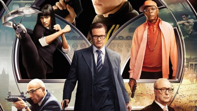 Photo of Kingsman: The Secret Service