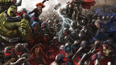 Photo of The Avengers – Age of Ultron