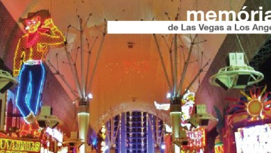 Photo of Fremont Street – Las Vegas autêntica