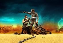Photo of Mad Max: Fury Road