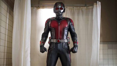 Photo of Ant-Man: Homem-Formiga