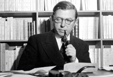 Photo of A Náusea de Jean-Paul Sartre