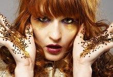 Photo of O Furacão que é Florence and the Machine