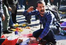 Photo of Terror na Turquia