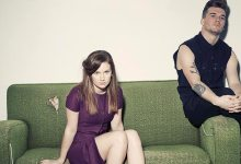 Photo of Broods: Uma irmandade Neozelandesa