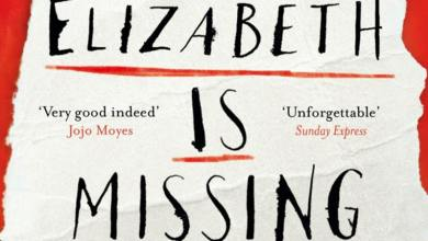 Photo of Elizabeth is missing, de Emma Healey