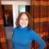 Photo of Carla Moreira