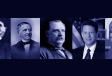 Photo of Histórias de uma trafulhice política: o colégio eleitoral americano