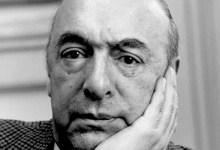 Photo of Pablo Neruda: A política tem versos de poesia