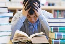Photo of A pressão pelo sucesso escolar