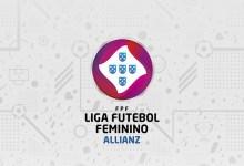 Photo of A Liga de Futebol Feminino Allianz vai a meio