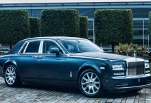 Photo of Rolls-Royce Phantom VIII – Um luxo sobre rodas