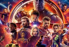 Photo of Vingadores: A Guerra do Infinito