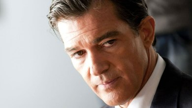 Photo of O Flamego de Antonio Banderas