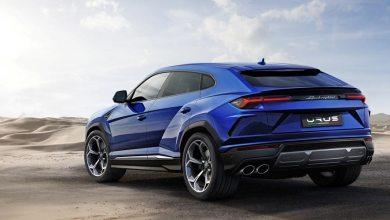 Photo of Lamborghini Urus